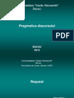 ppt pragmatica