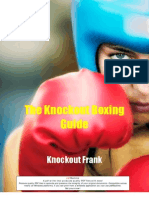 Boxing (eBook)