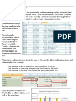 Excel 2007 Intro.to Pivot Tables
