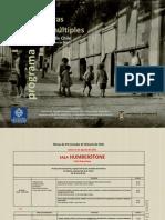 Programa Jornadas de Historia de Chile