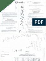 Serie d'Exercice d'Estimation + Les Tables