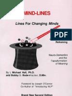 L Michael Hall - Mindlines