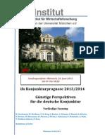 Kprog20130626 IfoKonjunkturprognose Web