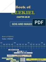 Overview Gog and Magog