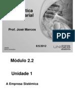 2_2-Informática Empresarial-Aula1 Un1e2