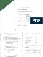 Exercices Corrigé de l'Analyse Financière
