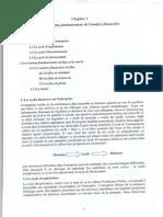 Polycopie CH1 les Concepts Fondamentaux de l'Analyse Financière