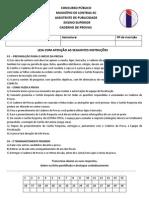 (PRV) Lontras-SC - 2012 - Intelectus - Assistente de Publicidade