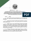 Medical cannabis dispensary moratorium - El Dorado County
