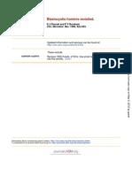 Clin. Microbiol. Rev.-1996-Stenzel-563-84