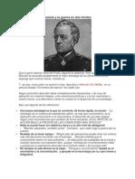 Estrategia Prusiana