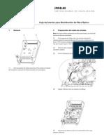 instruc IFDB V5 tyco derivación de planta
