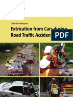 Extrication Tactic Book Swedish Fire Autority