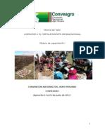 Informe Taller I Ayacucho