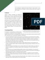 Cosmología-tratado sobre el universo