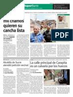 SuperBarrio 3 julio Cacha Sierra Maestra 23 enero carapita josé félix ribas