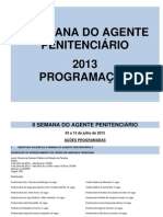 II SEMANA DO AGENTE PENITENCIÁRIO REVISADO FINAL