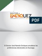 Encuesta Durango 2013