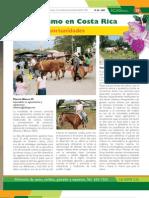 Agroturismo en Costa Rica, Retos y Oportunidades