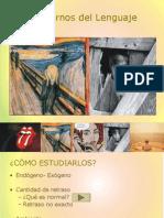 88743370-Trastornos-del-lenguaje-¿Como-estudiarlos.ppt
