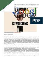 O Fundador Do Wikileaks Escreve Sobre - A Nova Era Digital