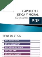 Capitulo i Tipos de Etica[1]
