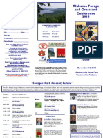 2013 Forage Conference Brochure (4)