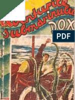 Aventurile Submarinului DOX 009 [2.0]