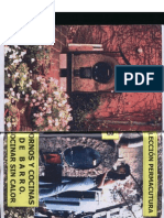 Colección Permacultura 13 Hornos de Barro. Cocinar Sin Calor.pdf