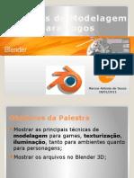 tecnicasdemodelagem-110118123659-phpapp01