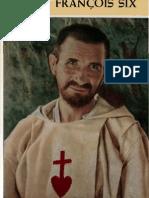 Carlos de Foucauld-jean Francois Six-itinerario Espiritual