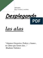 6615416 Proyecto de Lectoescritura