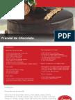 Frenesí de Chocolate
