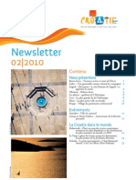 Croatie Newsletter Francais