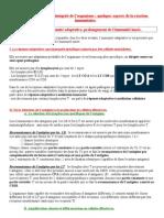 Chapitre2. immunite adaptative