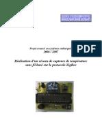 Rapport Sujet3 E3 0607