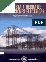 Puesta a Tierra de Instalaciones Eléctricas