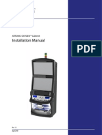 Manual OXYGEN - Installation 1.1