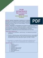 Plan_estrategico Del Consorcio