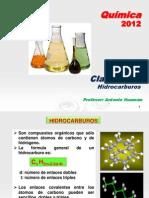 HIDROCARBUROS 1