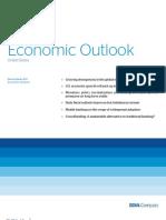 BBVA Research Economic Outlook 2013
