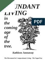 Abundant Living 1