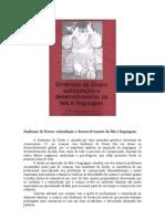 sindrome de down estimulação e desenvolvimento da fala e linguagem