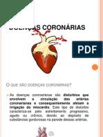 Doenças Coronárias