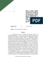 _judiciales_judiciales_sdefinitivas_SAC_2009_2009-07-29_ Expte._ 6457-09_Taboada.doc