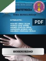 DIAPOS BIOSEGURIDAD