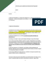 DI GIULIO - La determinación del hecho para la audiencia de declaración del imputado.docx