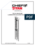 Titan Ladder Manual - 341799