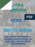 Otra Mirada Cee 2013 2014