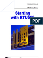 05.RTU560 Step by Step